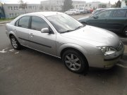 *** FORD MONDEO 2, 0 TDCI ****
