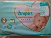 pampers premium care 2
