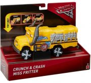CARS 3 DERBY AUTA - MISS FRITTER