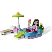 LEGO Friends 3931 Ema v bazénku