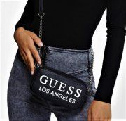 GUESS SULIVANN Los Angeles crossbody, kabelka