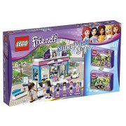 Lego Friends 66434 Super pack 3v1