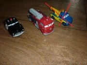 Disney Pixar Cars sada