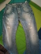 Exejeans velikost 30/32