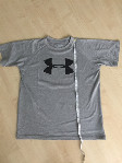 tricko under armour 14-16 let
