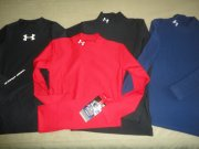 Funkční triko UNDER ARMOUR, vel. 8-12 let, kus od
