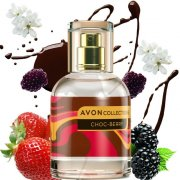 AVON Collections Choc-Berry EDT