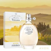 NOVINKA! SCENT MIX SUNSETIN TOSCANA EDT