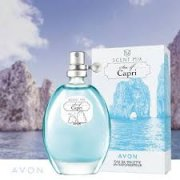 NOVINKA! SCENT MIX SEA OF CAPRI EDT