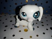 LPS - Littlest Pet Shop - jezevčík
