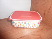 ULTIMO 500ML TUPPERWARE
