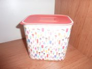 ULTIMO 2,1L TUPPERWARE