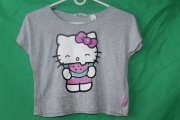 P2/36-CROP TOP HELLO KITTY