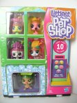 LPS automat littlest pet shop