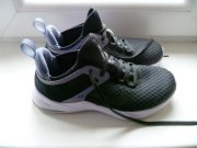 Botasky Nike Air vel.37.5*TOP STAV*
