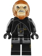 LEGO® STAR WARS FIGURKA DRYDEN´S GUARD