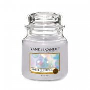 YANKEE CANDLE SWEET NOTHINGS-classic střední