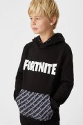 FORTNITE MIKINA  VEL.134(S),146(M),158(L),170(XL)