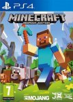 hra na PS4 Minecraft bedrock edition