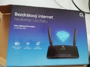 LTE Router TP-LINK Archer MR200
