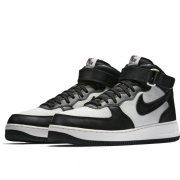 Boty NIKE AIR FORCE 1 MID 07 Black Summit White
