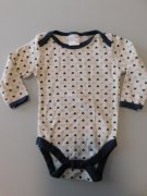 Body Cutie Pie 3-6m.