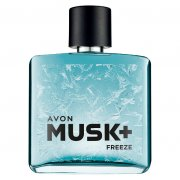 Musk Freeze EDT
