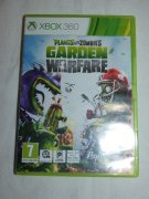 Hra na Xbox 360 Plants vs. Zombies Garden Warfare