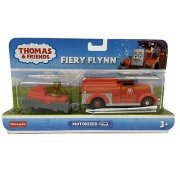 FISHER PRICE MAŠINKA TOMÁŠ MOTORIZED FLYNN