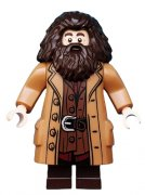 LEGO® HARRY POTTER HAGRID