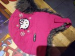 Beranice H&M - Hello Kitty vel. 3-6-let