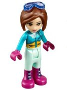 LEGO® FRIENDS AMY